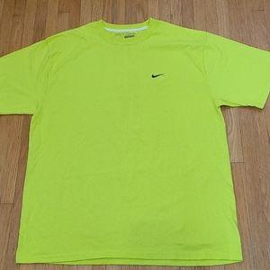 Nike Neon tshirt